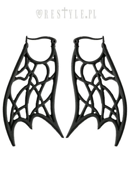 Earrings from Restyle