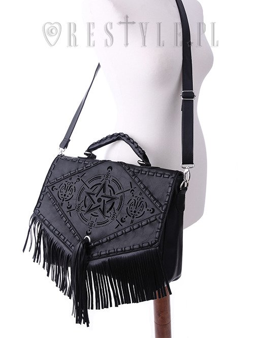 Boho Witch Bag