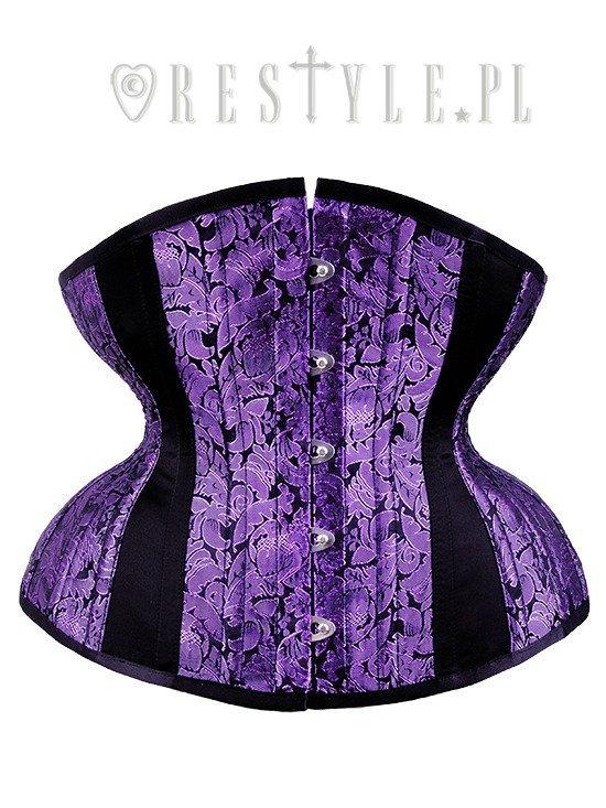 9bc282d327a Purple corset