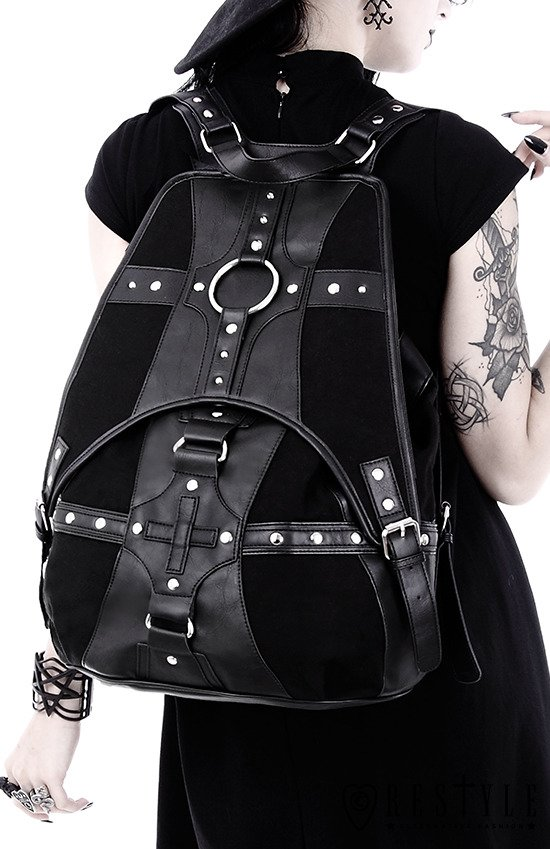 """RANGER BACKPACK"" Unisex school bag"