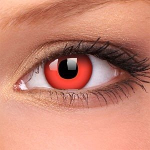 colourvue red lenses crazy wild annual